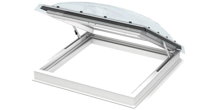 Flachdach fenster preise  Flachdach-Ausstiegsfenster - dachmax