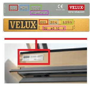 original velux vorteils set verdunkelungsrollo faltstores dfd v21 ggl ggu gpu ebay. Black Bedroom Furniture Sets. Home Design Ideas