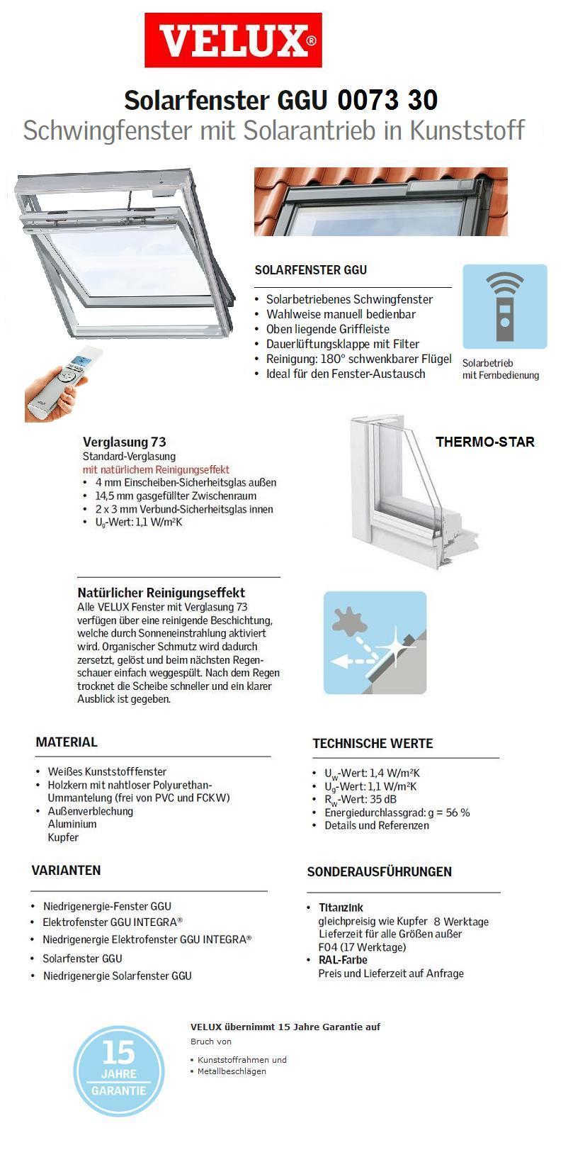 velux solar rollladen velux rollladen solar sst sk08 0000. Black Bedroom Furniture Sets. Home Design Ideas