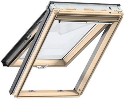 velux dachfenster gpl sk06 3060 114x118 cm 5 star v22 ebay. Black Bedroom Furniture Sets. Home Design Ideas