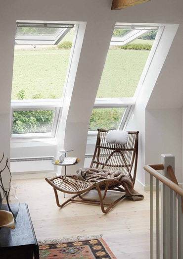 klapp schwing fenster aus kunststoff velux gpu p08 0059 94x140 cm ebay. Black Bedroom Furniture Sets. Home Design Ideas