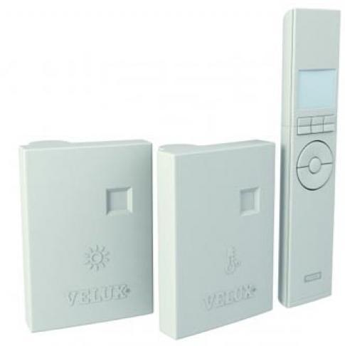 velux integra sensorsystem krx 100 dachmax. Black Bedroom Furniture Sets. Home Design Ideas