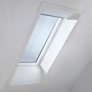 Velux sonnenschutz für dachfenster