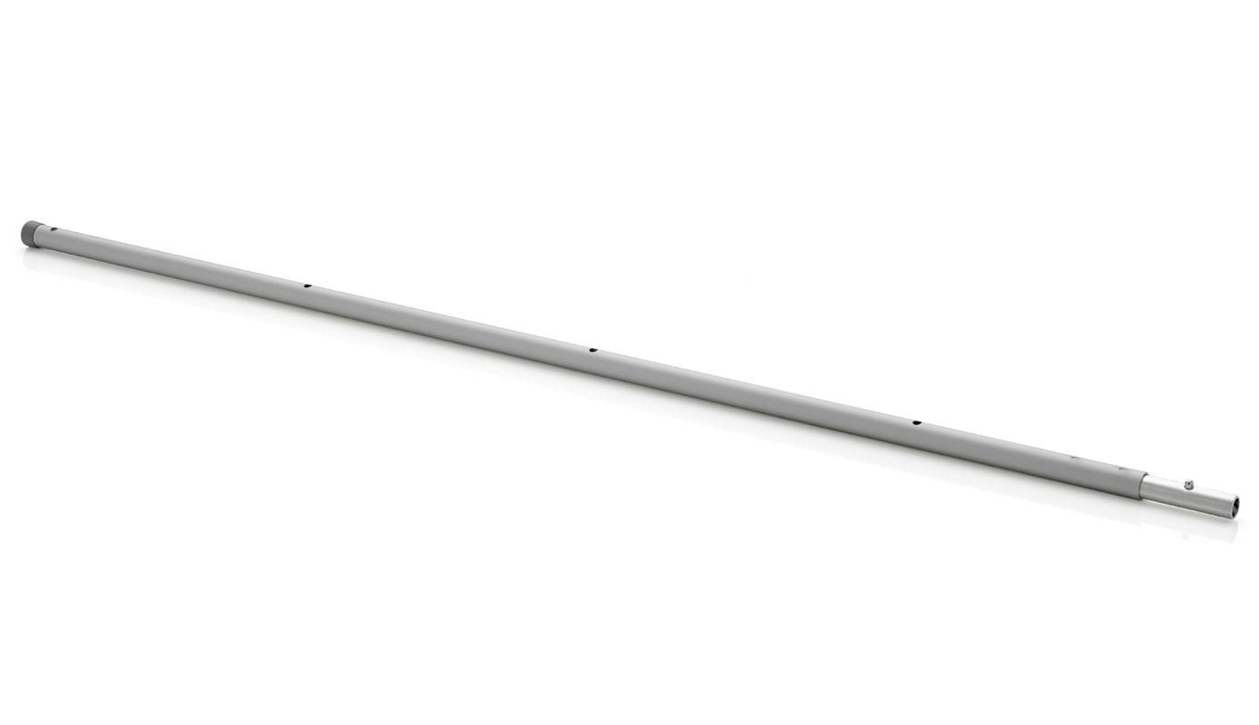 Telescopic rod pole to operate velux blinds skylight roof for Velux skylight control rod