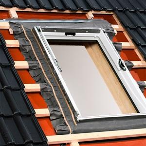 Velux hitzeschutz dachfenster