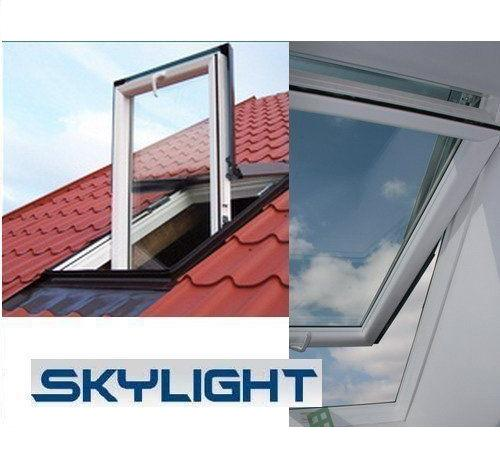 dachfenster kunststoff velux fakro skylight roofite thermo. Black Bedroom Furniture Sets. Home Design Ideas
