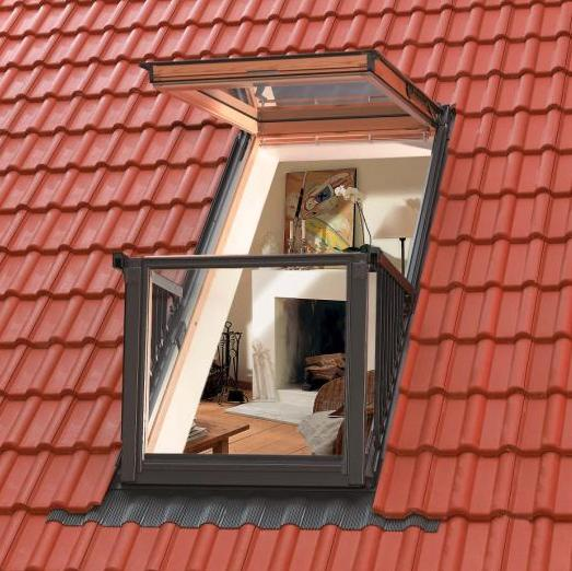 velux gdl sk19 cabrio energy star inkl edw bdx bbx dachfenster 114 x 252 cm ebay. Black Bedroom Furniture Sets. Home Design Ideas
