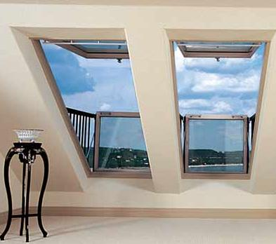 dachfenster cabrio duo velux 2x gdl pk19 energy star. Black Bedroom Furniture Sets. Home Design Ideas