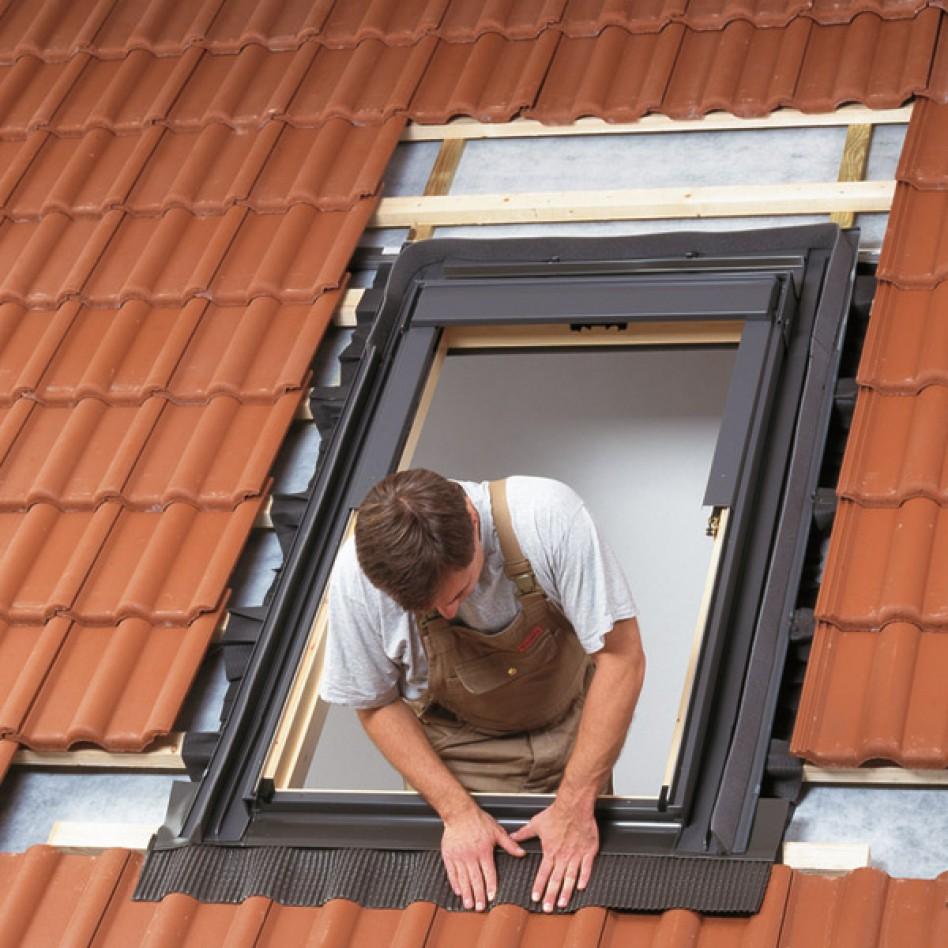 velux dachfenster kunststoff glu mk10 78x160 edz bdx alternative ggu 0070 thermo ebay