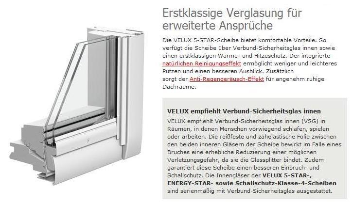 velux ggu mk04 0060 78x98 cm standard pakete dachmax. Black Bedroom Furniture Sets. Home Design Ideas