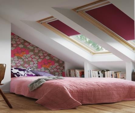 velux verdunkelungsrollo dkl u08 mit 5 rabatt 134 140cm standard original rollo ebay. Black Bedroom Furniture Sets. Home Design Ideas