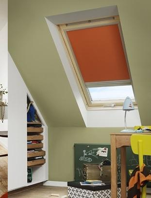 velux dachfenster gzl mit eindeckrahmen verdunkelung rollo gratis ebay. Black Bedroom Furniture Sets. Home Design Ideas