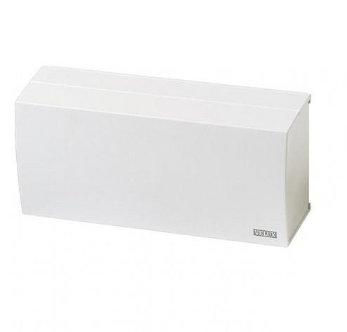 original velux steuersystem f r elektro rollladen kux 110 die alte kux 100 ebay. Black Bedroom Furniture Sets. Home Design Ideas