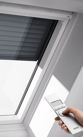 Velux homecontrol fernbedienung