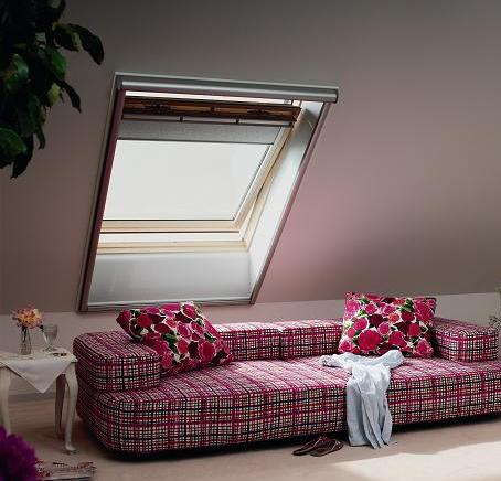 velux insektenschutzrollo zil fliegengitter m ckenschutz f r fakro roto skylight ebay. Black Bedroom Furniture Sets. Home Design Ideas