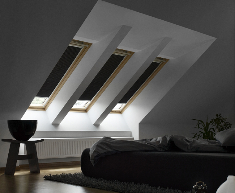 verdunkelungsrollo velux dkl mk06 78x118 1100 1025 1085 0855 neue generation ebay. Black Bedroom Furniture Sets. Home Design Ideas