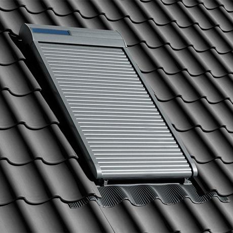 Velux Solar Rollläden Ssl 0000s Dachmax Dachfenster Shop Velux Fakro