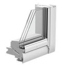 hoch schwingfenster roto designo r7 k wd kunststoff dachfenster 2 3 fach glas ebay. Black Bedroom Furniture Sets. Home Design Ideas