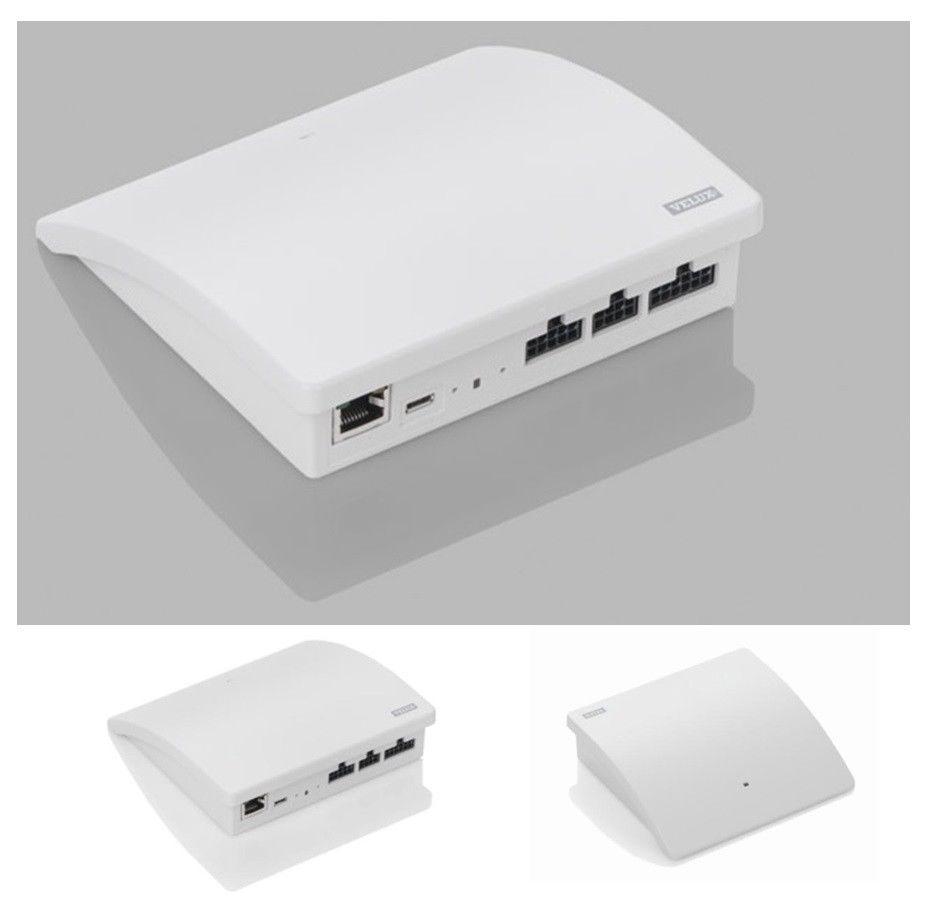 Velux klf 200 VELUX INTEGRA Control Pad